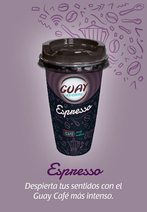 Guay Café Espresso