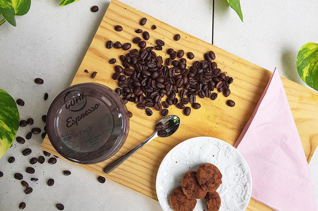 Café natural o mezcla Guay Café